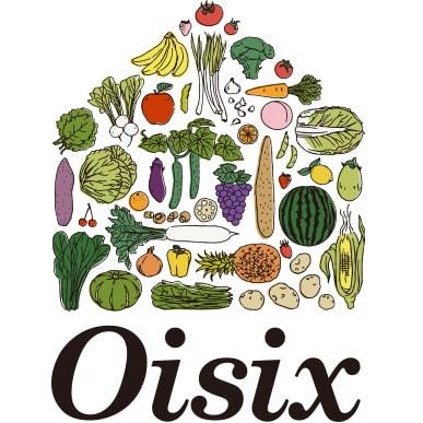 オイシックスのロゴ画像